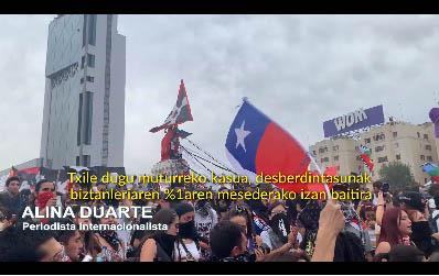 ¿Qué está pasando en América Latina? Un breve repaso