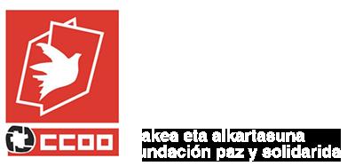 Paz y Solidaridad de Euskadi