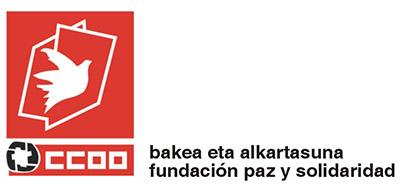 Paz y Solidaridad Euskadi