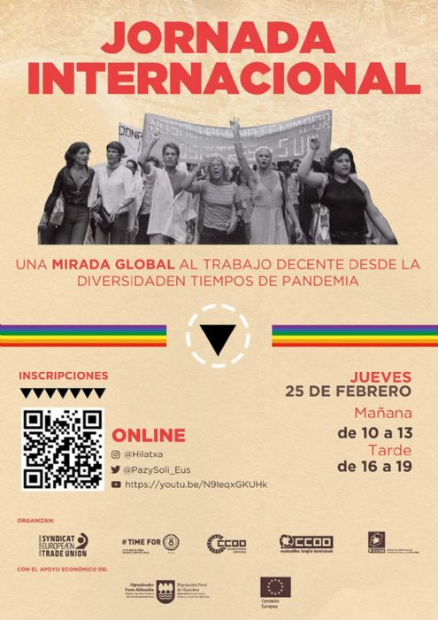 Jornada internacional
