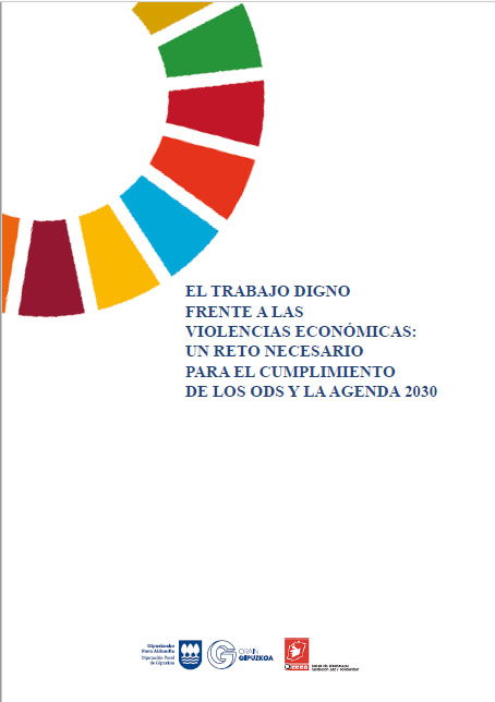 Informe sobre Trabajo Digno 2020